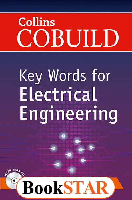 Collins COBUILD Key Words for Electrical Engineering with CD(x1)