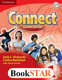 Connect 1: Student`s Book (+ CD)