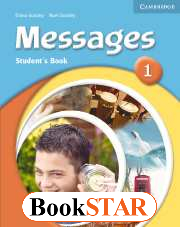 Messages 1. Student`s Book