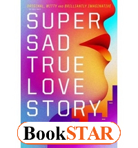 """super sad true love story essay In gary shteyngart's 2010 novel, """"super sad true love story,"""" characters carry around smart devices called äppäräts, which are something like iphones on meth."""